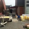 Garage omgebouwt tot praktijkruimte Zwaag