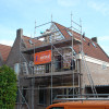 Renovatie topgevel Medemblik