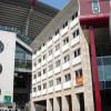 Arena Boulevard, Amsterdam