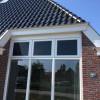 Nieuwbouw dubbele stopboerderij te Hauwert