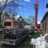 Nieuwbouw mantelzorgwoning