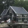 Nieuwbouw mantelzorgwoning te Oostwoud