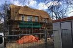Nieuwbouw villa aan de Duinzichtlaan te Bloemendaal