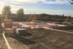 Nieuwbouw woning aan de Theo Koomen laan 2 te Wervershoof