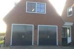 Nieuwbouw Woning En Kantoorruimte Te Beets