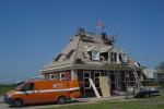 Nieuwbouwwoning aan de Liederik in Zwaagdijk