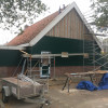 Renovatie watersportvereniging de Karperkuyl  te Hoorn