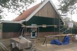 Renovatie watersportvereniging de Karperkuyl