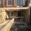 Uitbreiding woonhuis Haarlem