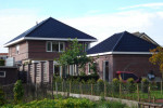Woonhuis aan de Dorpstraat in de Goorn