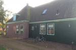 Woonhuis aan de Zwaagdijk