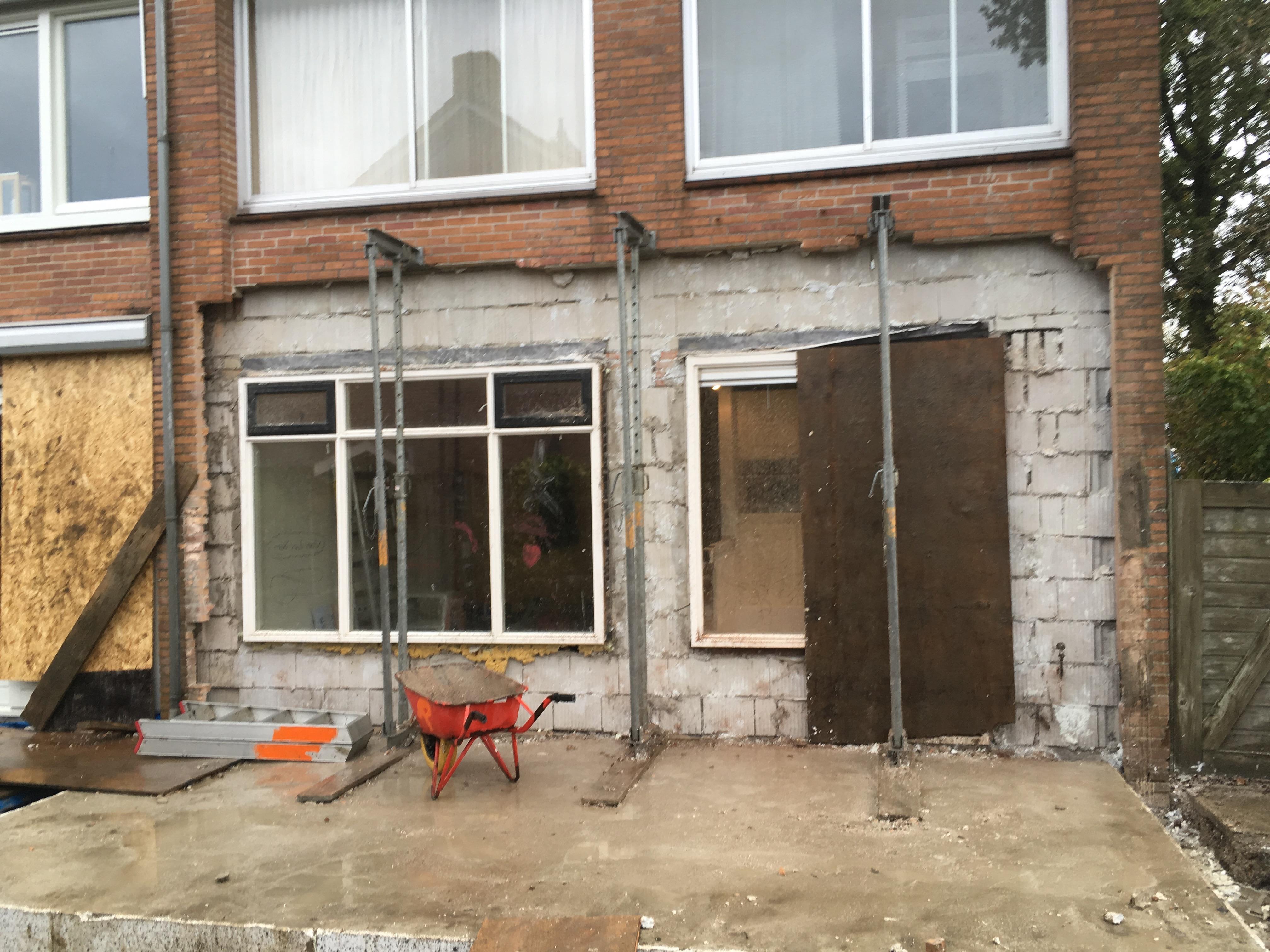 Voorbeelden Uitbouw Woning : Uitbouw huis voorbeelden. awesome aanbouw aanbouw with aanbouw